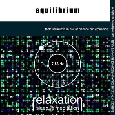 Figure 1: Meditation: Relaxation to equilibrium